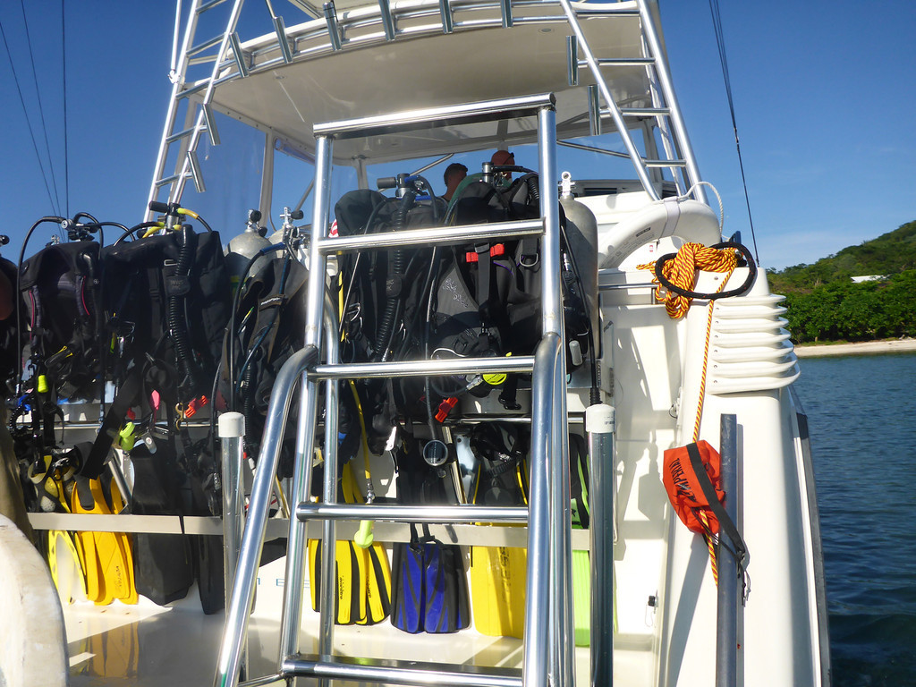 Walk-up Dives & Gear Rentals